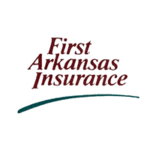 First Arkansas Insurance Logo