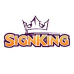 SignKing Logo